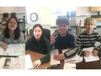 2017년 9월 새학기맞이
