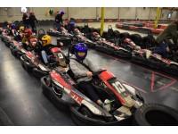 2018년 10월 Go Karting
