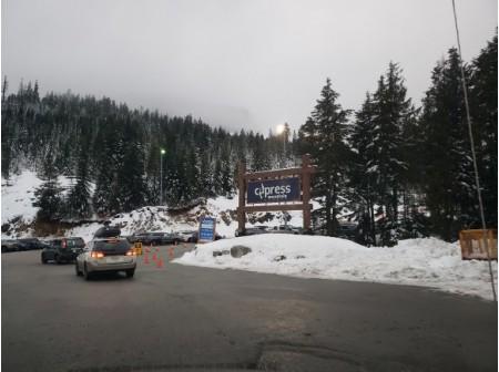2019년 1월 스키