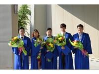 2018년 6월 졸업식