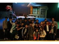2013년 10월 액티비티 - 볼링, Laser Tag, 연극