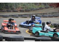 2013년 11월 액티비티 - Castle Fun Park 놀이동산