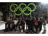 2013년 12월 액티비티 - 싸이프레스 스키&스노우보드