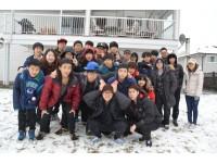 2014년 2월 액티비티 - 1박2일