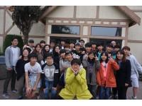 2014년 10월 액티비티 - Castle Fun Park