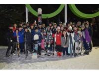 2015년 1월 액티비티 - 싸이프레스 스키 & 스노우보드