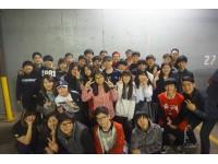 2015년 3월 액티비티 - 패인트 볼