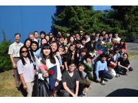 2015 6월 액티비티 - 졸업식