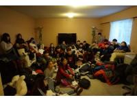 2016 2월 액티비티 - 1박2일 캠핑